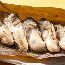 【職業選擇區】牡蠣公平牡蠣海帶烤
