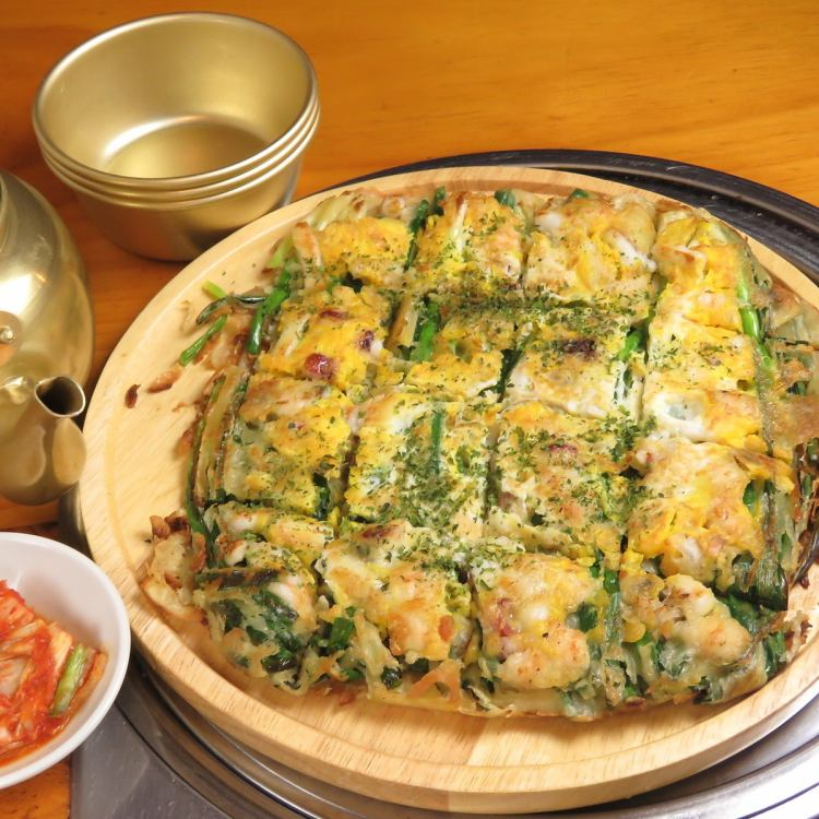 韓国料理 新宿