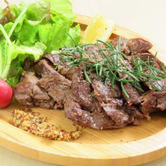 겨울 낚시 [고기 모듬 접시] 2 시간 맘껏 마시기 전 8 종 4500 엔 → 4000 엔