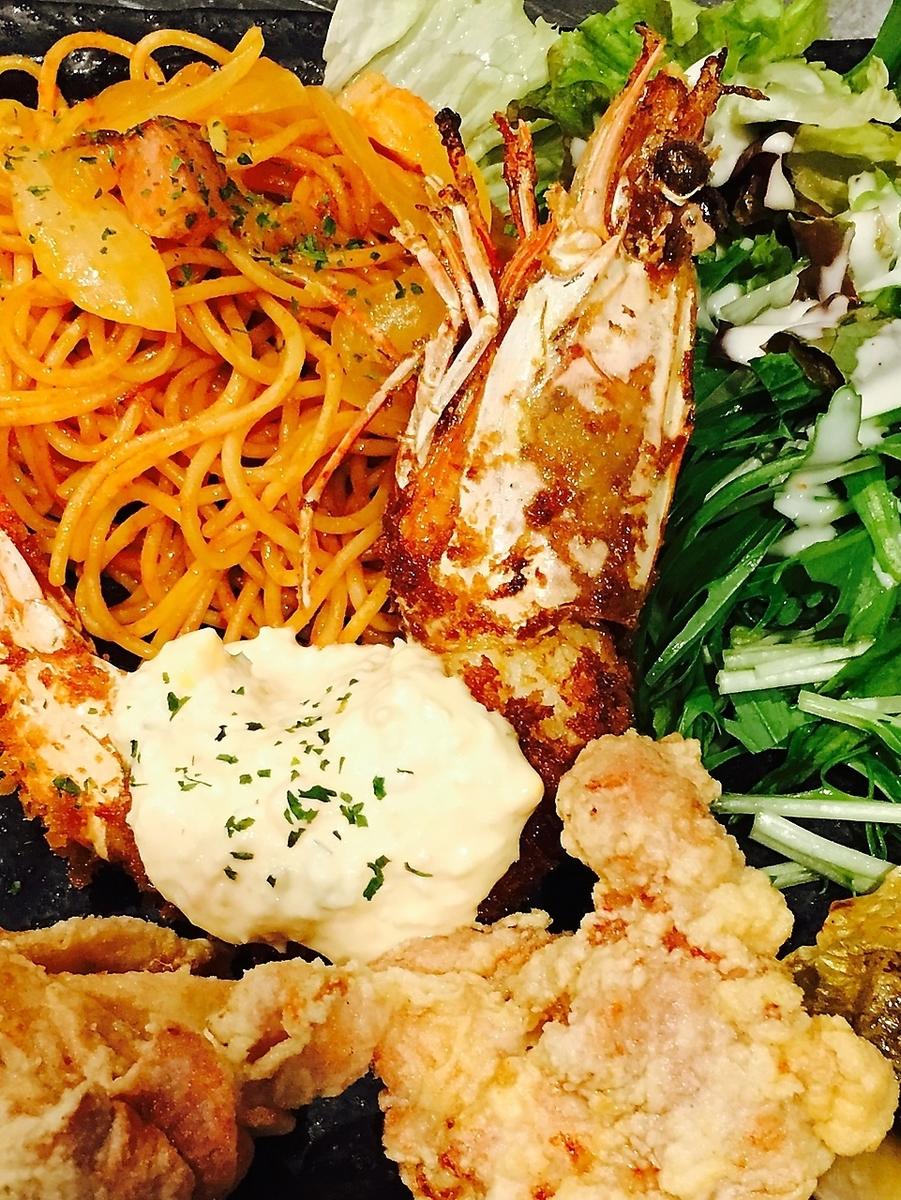 ★Waketokoei的午餐★