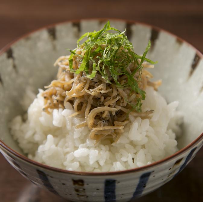 Jackey rice