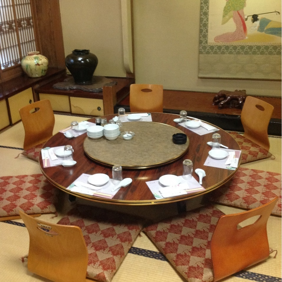 There is also Ozaki private room from company banquet to family ◎
