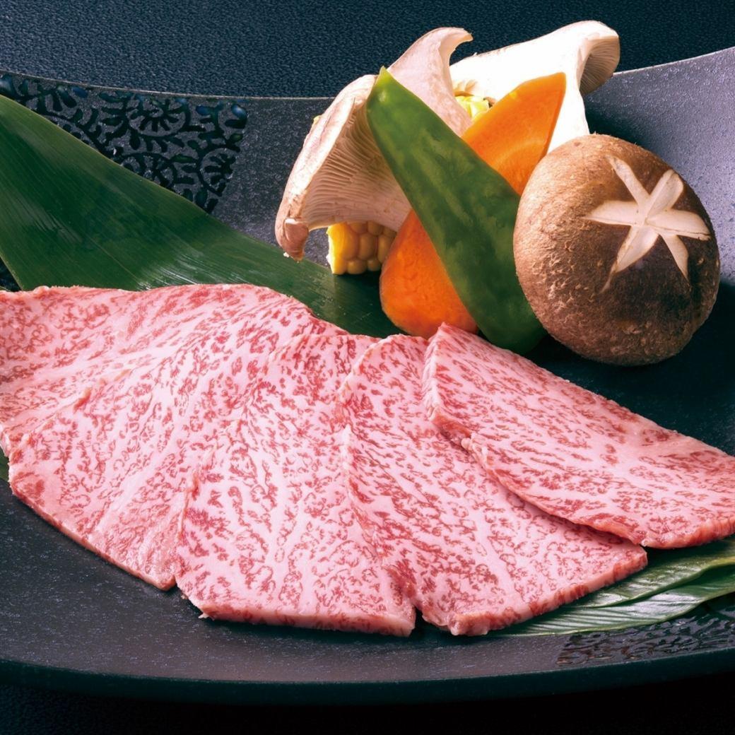 信州プレミアム牛の焼肉&本場韓国料理を食べるならココ!デートから宴会、接待にも!