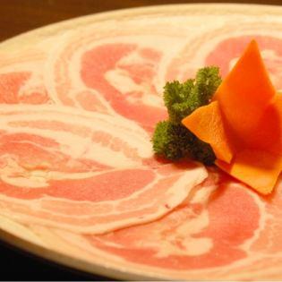 广岛国王猪肉