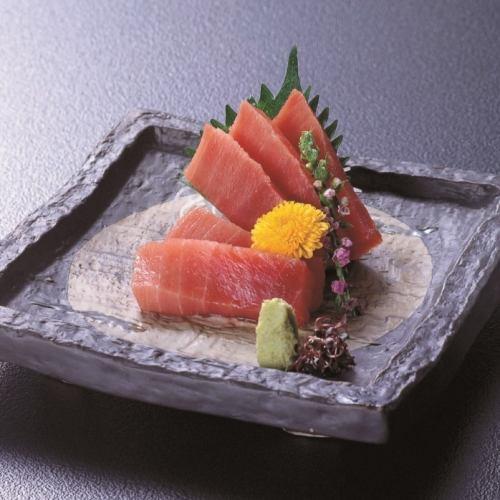 Medium Toro Sashimi