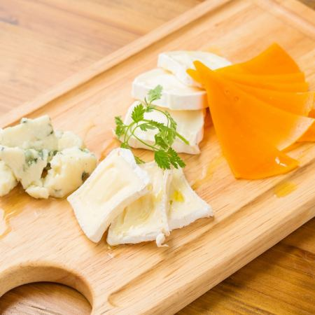 ■ cheese mist plate
