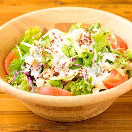 ■ Caesar salad
