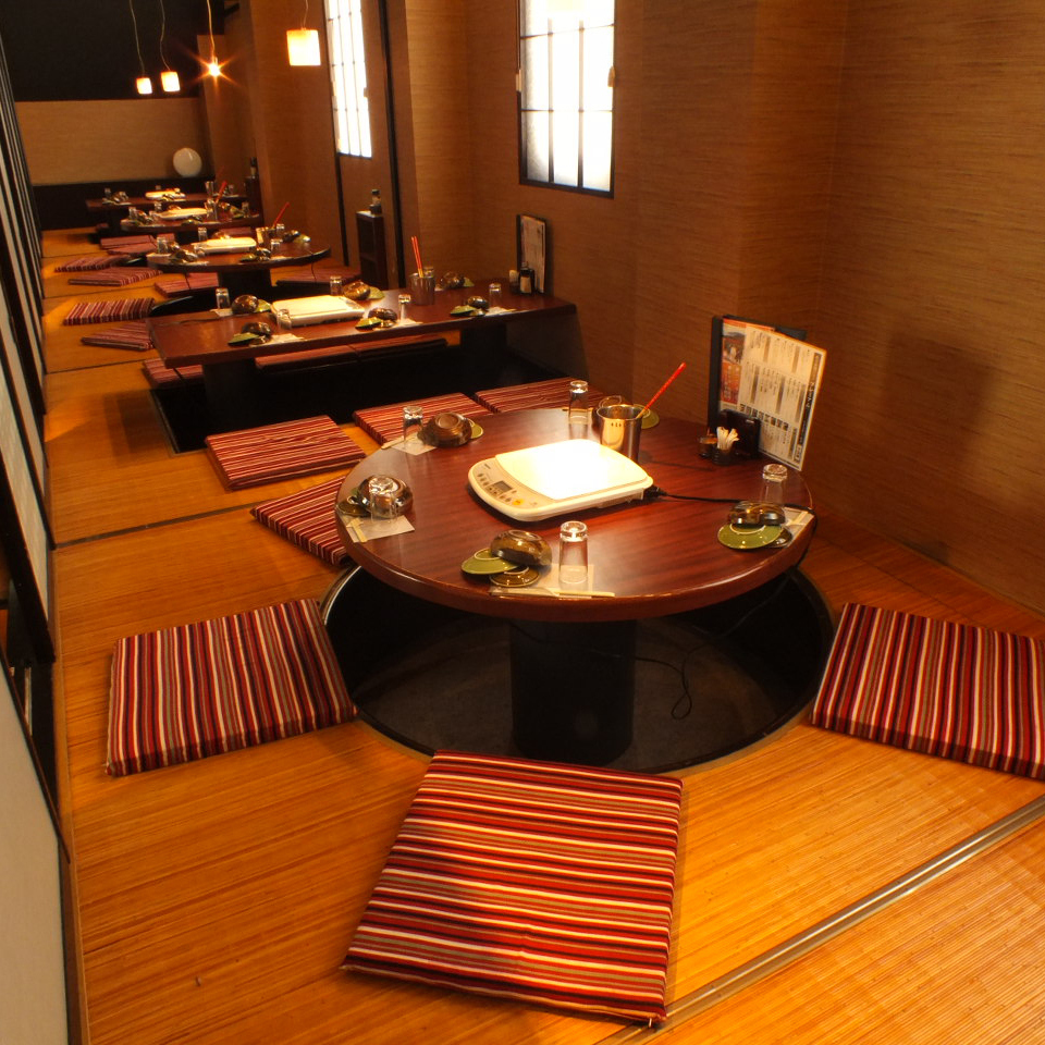The room of the cute shabbutai is also recommended for girls' association!