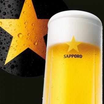 【所有你可以喝】一門課程1980日元(不含稅)