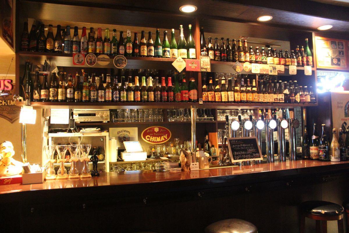 【ベルギービール専門店!】ベルギービールの奥深さ。美味しさ。伝えます。