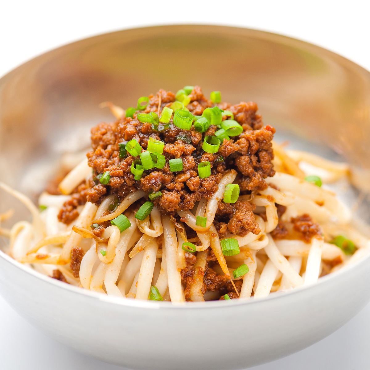 Bean Sprout Meat Miso
