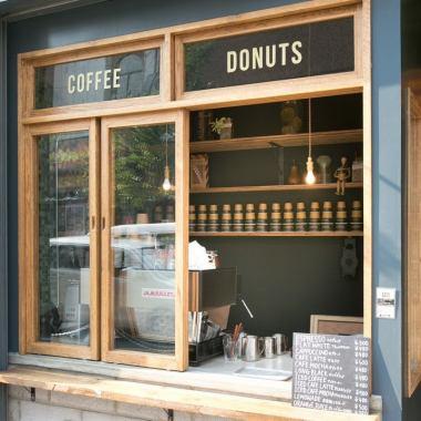 【東岡崎駅より徒歩2分】CAFE DAYSはテイクアウトサービスも行っています◎お仕事の合間や買い物途中にコーヒー1杯いかがですか?もちろんお仕事帰りにも★至福の1杯を心をこめてご提供します!