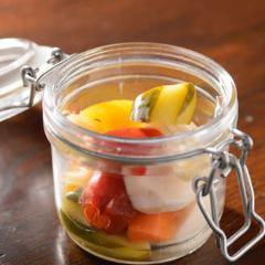 Homemade Pickles 自家製ピクルス