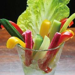 Vegetable Stick 野菜スティック