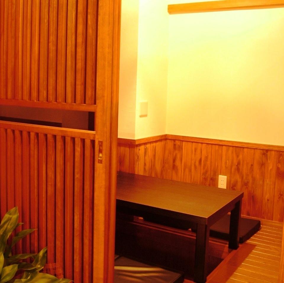 """""""座位休息室×私人房间""""只有一个房间!在轻松的空间里度过美好时光,如小女孩派对或情侣......♪"""