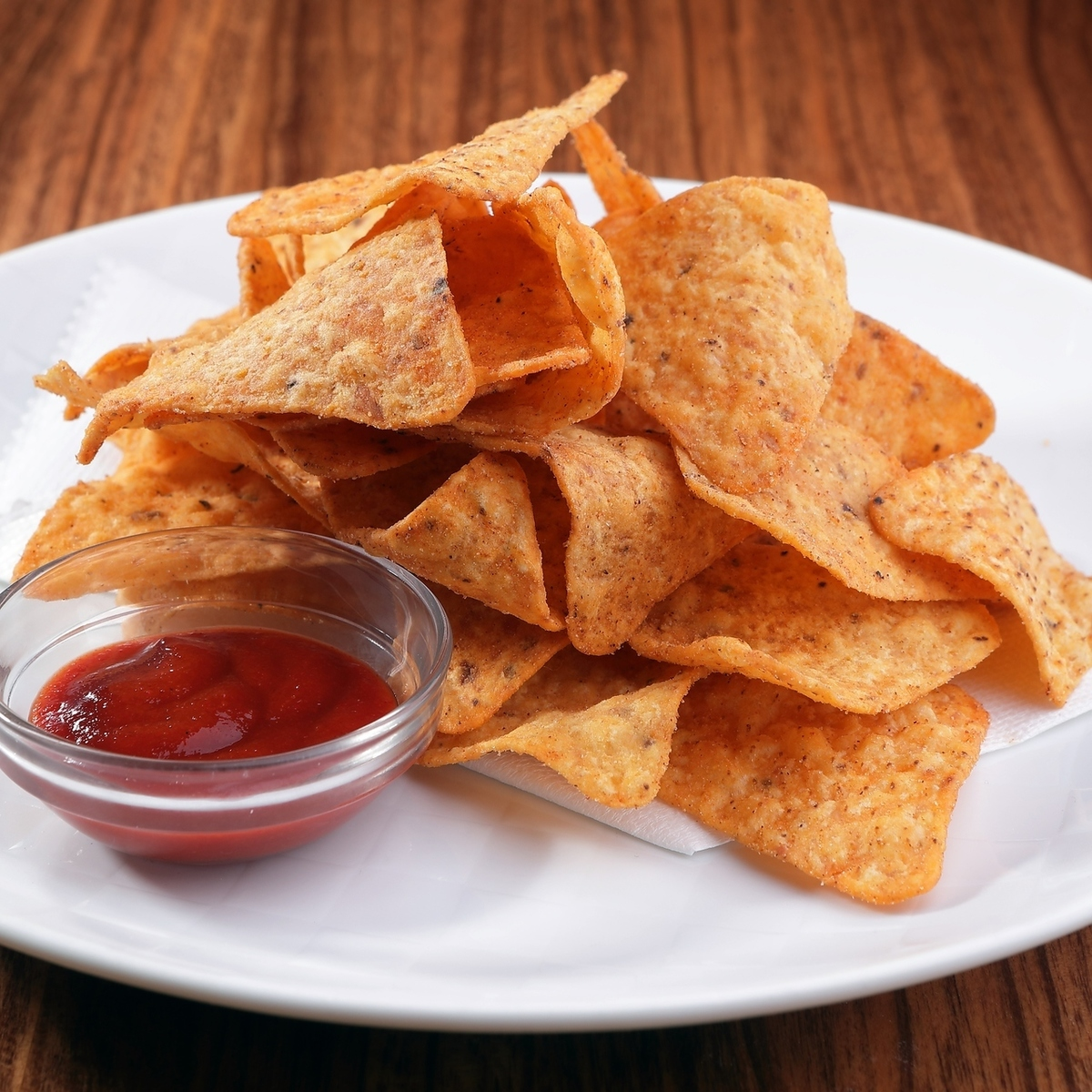 Tacos Chips