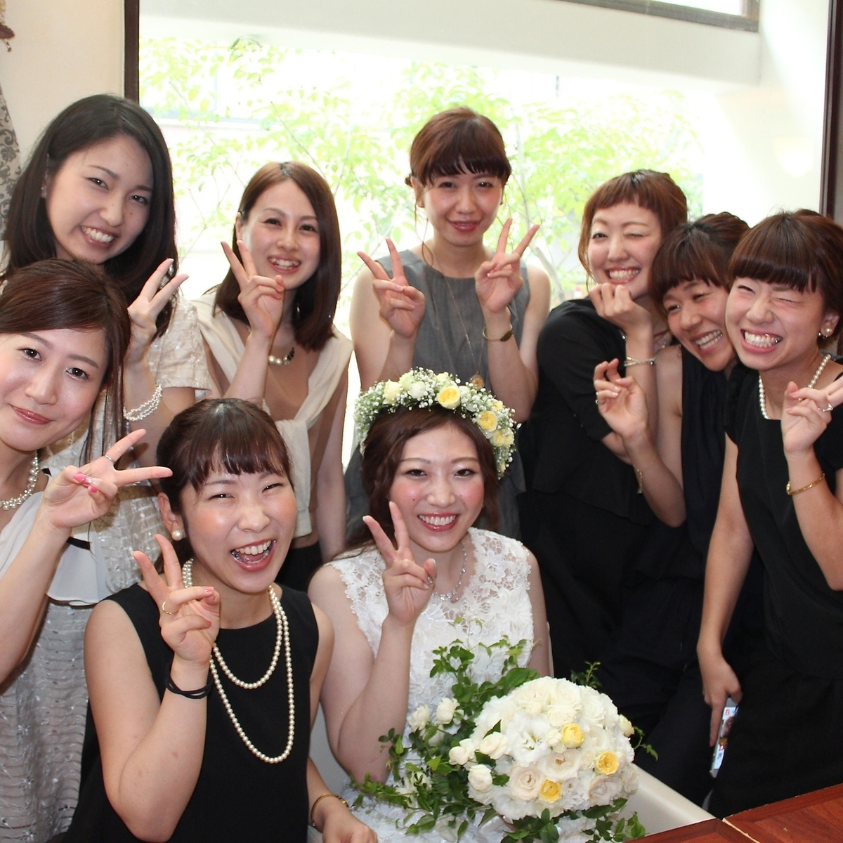 【~ Private Banquet / Launch / Best space for wedding ceremonies ~】 Many of the must-see's secretaries! Meeting & Store preview OK!