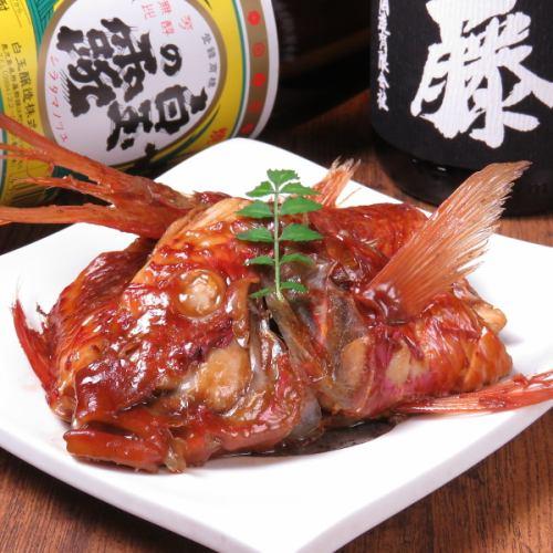 厳選した食材を使用!美味しいお魚ならぜひ【馳走やまとや】へ♪