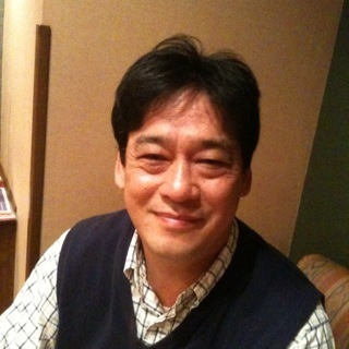 Toshikatsu Kimura