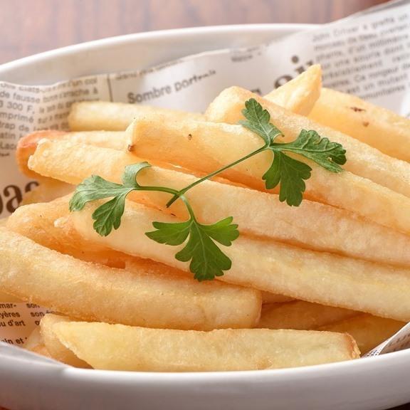 炸薯条/洋葱圈