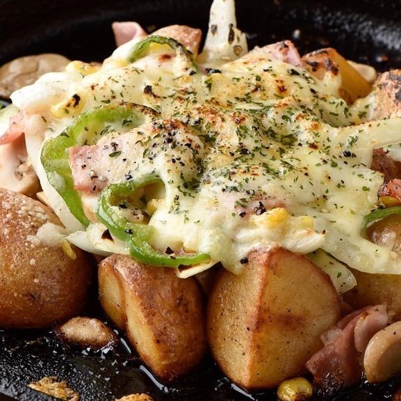 德国马铃薯