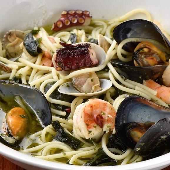 海鲜Pescatore