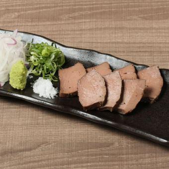 Beef Hatsu Tataki