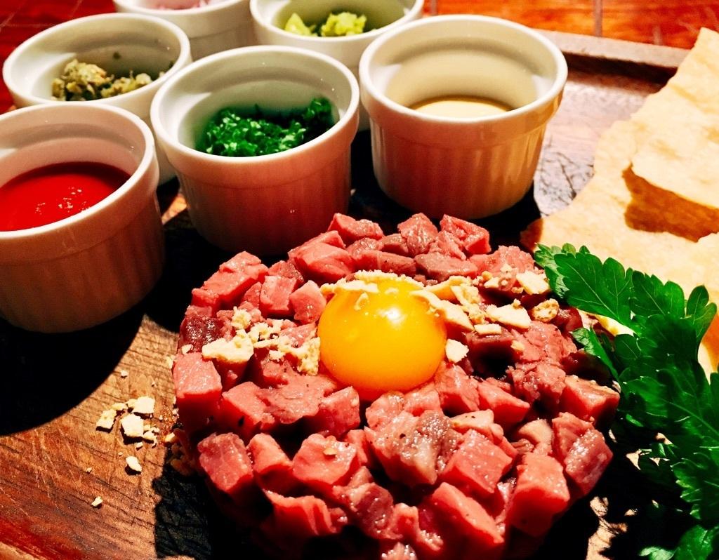 国内牛的经典tartaru