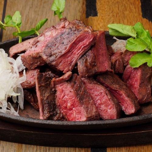 1ポンドステーキ  牛ハラミ