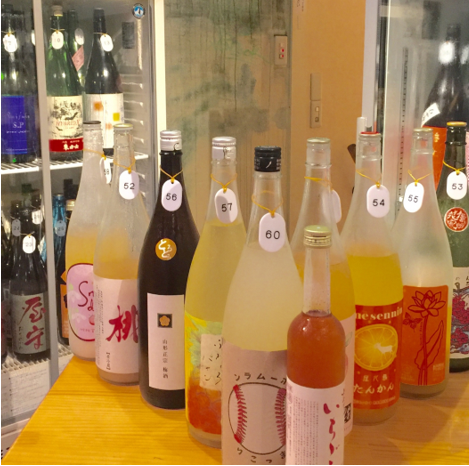 一流銘柄50種以上!こだわりの日本酒を好きなだけご堪能いただけます!!