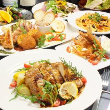 【Customer's request course】 Budget, cooking content, time etc etc ... Consultation plan 3800 yen ~