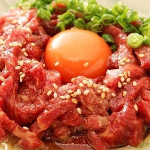 【Directly managed horse meat wholesale】 The first popular horsemaking pizza in Tokyo is now in Gifu! Meat SUSHI & Sakurabe are excellent items