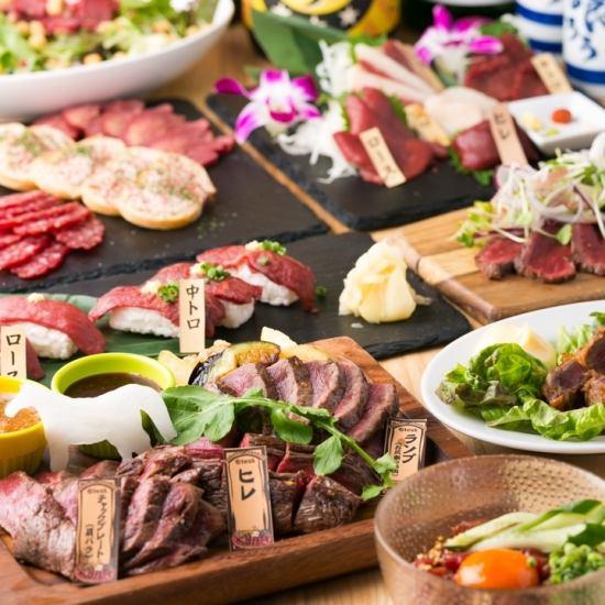 现在流行的城市流行的马肉酒吧★东京的商店终于在岐阜★开业了