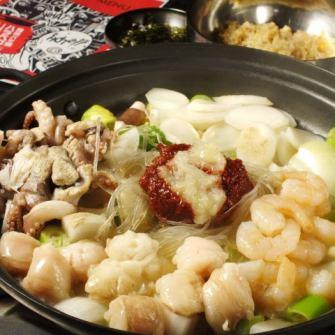"""""""大受欢迎的新菜单♪""""Nackopuse / 2280日元(不含税)◆推荐给那些不喜欢辣味的东西!"""