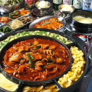 【女子協會◎】女子協會奶酪火鍋到甜點的課程«所有7項»◆2800日元(不含稅)