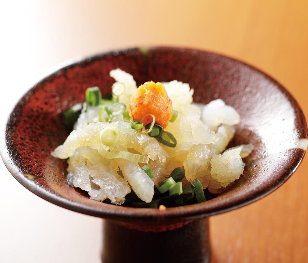 해파리 식초