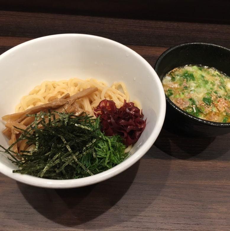 Kanagawa Tsukemen