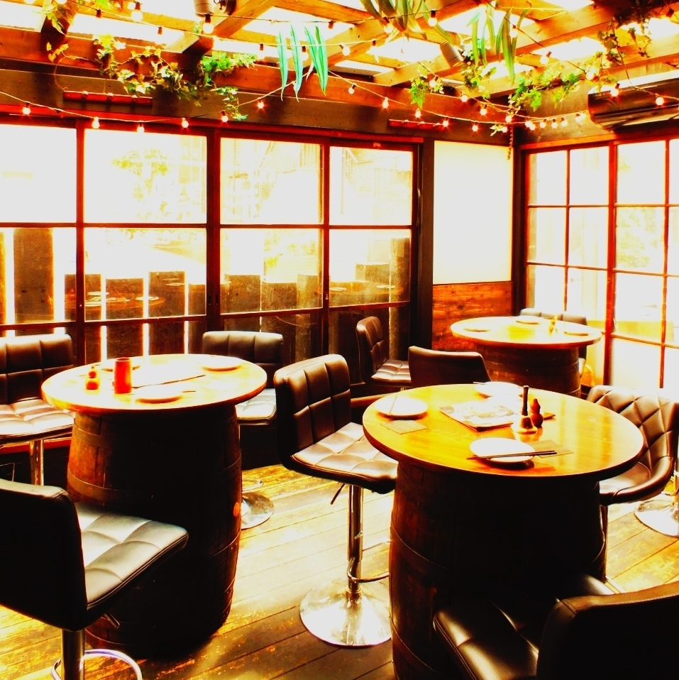 """Private room available for private ♪ Private room for up to 12 people ◎ Layout freely! Please consult """"daytime party"""" outside business hours!"""