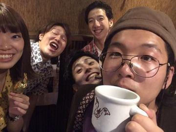 炎家魂 第4段目!!