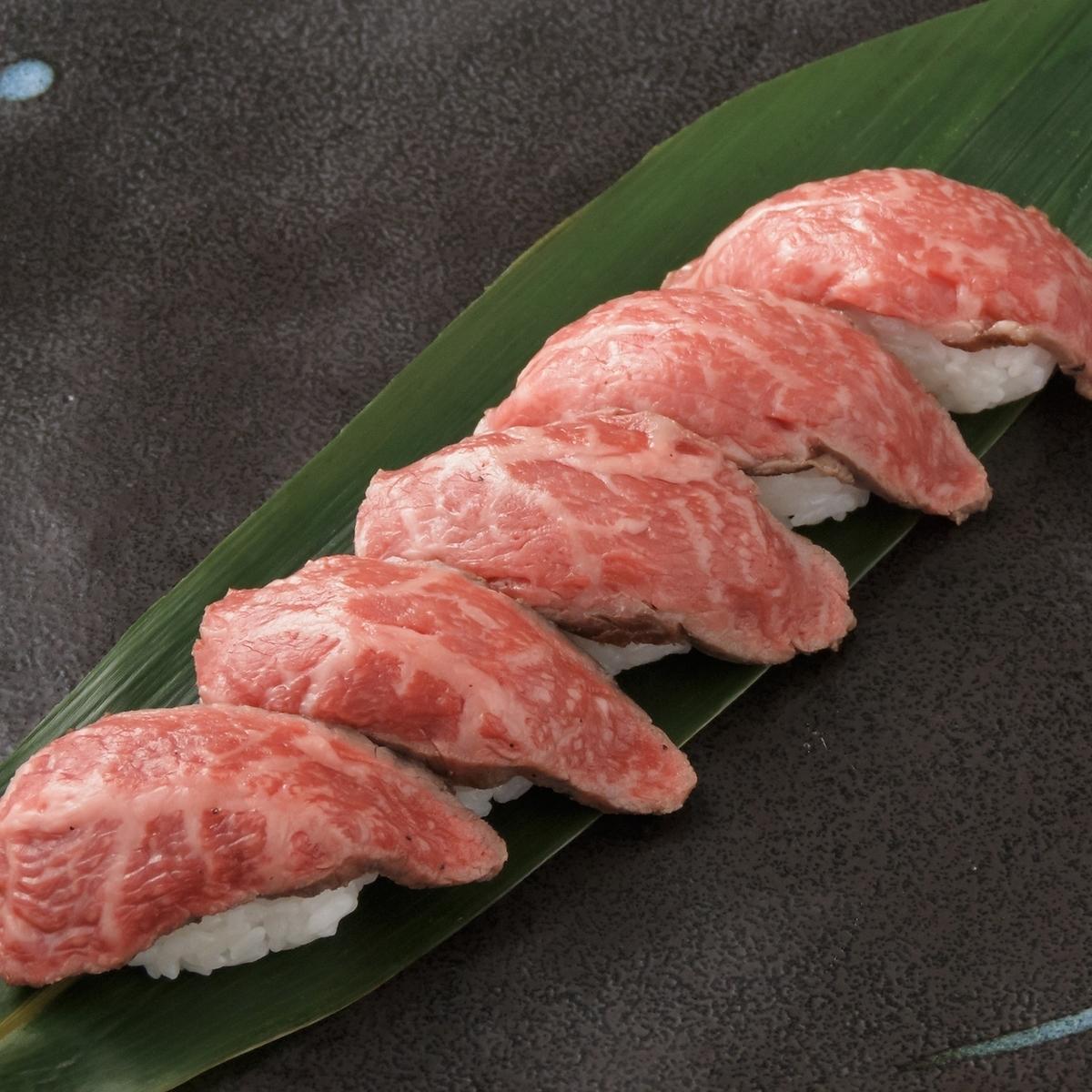 和牛牛肉瘦身手提包(Tataki)