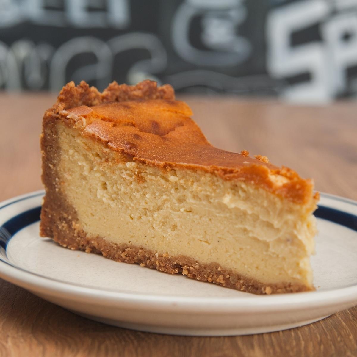 紐約芝士蛋糕