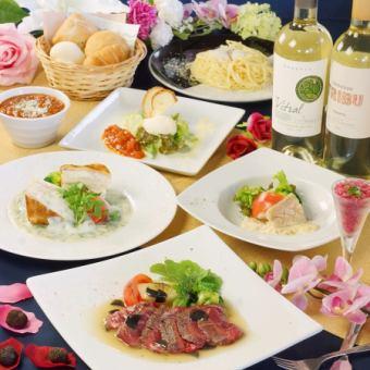 """◆法式千层酥烤×安格斯牛""""米尼翁当然""""带鱼6000日元剪裁"""