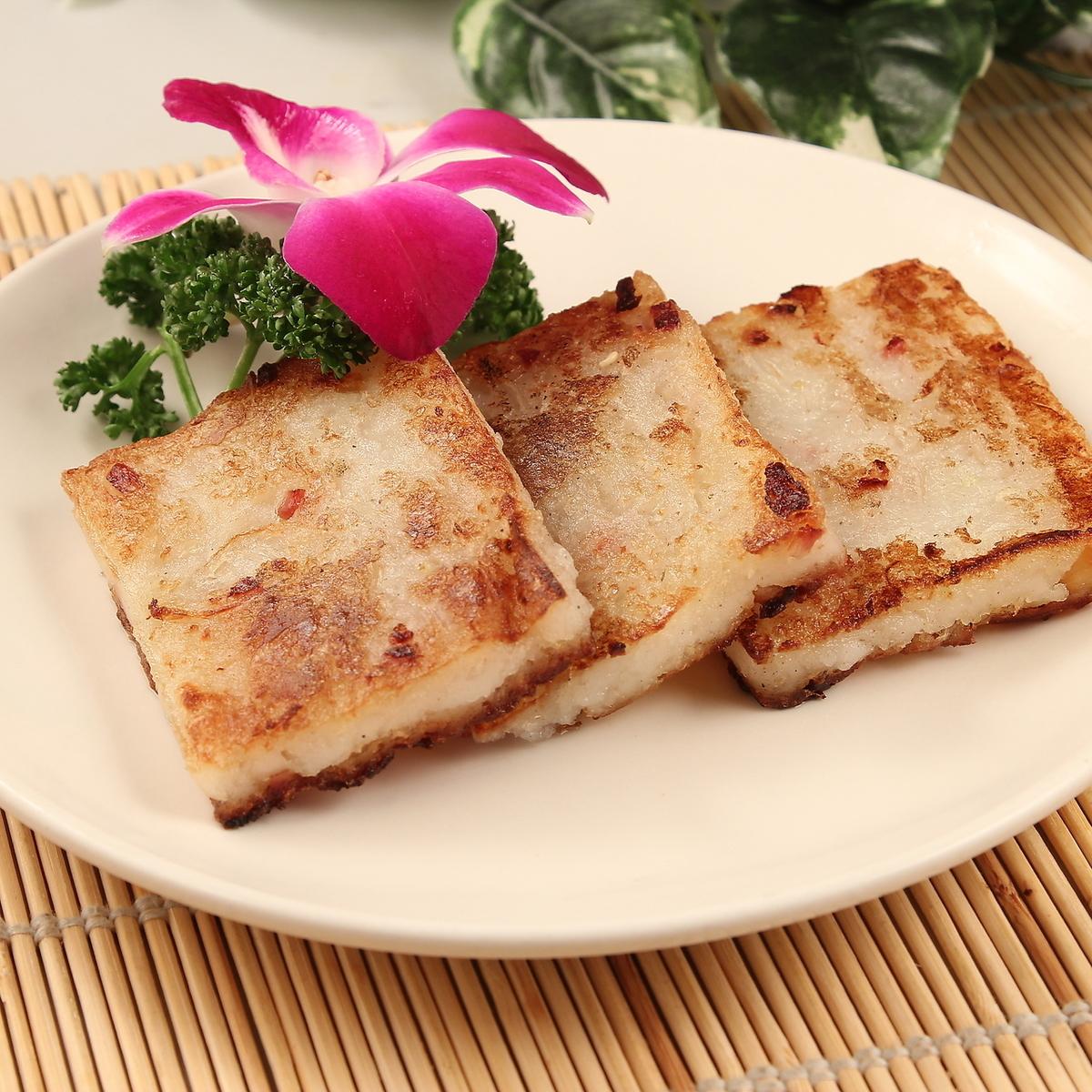Radish mochi (3 sheets)