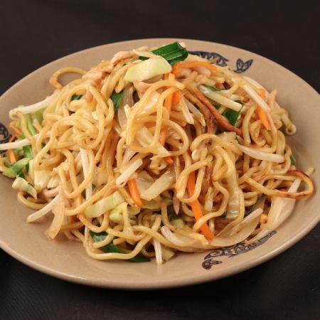Shanghai yakisoba / Gosho yakisoba / grilled rice vermicelli