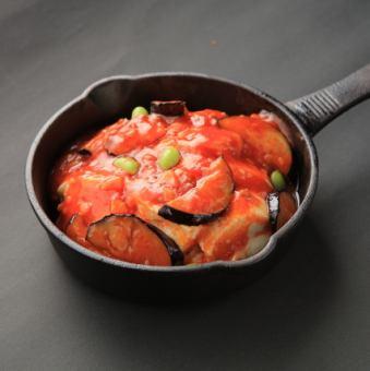 蘑菇辣椒醬