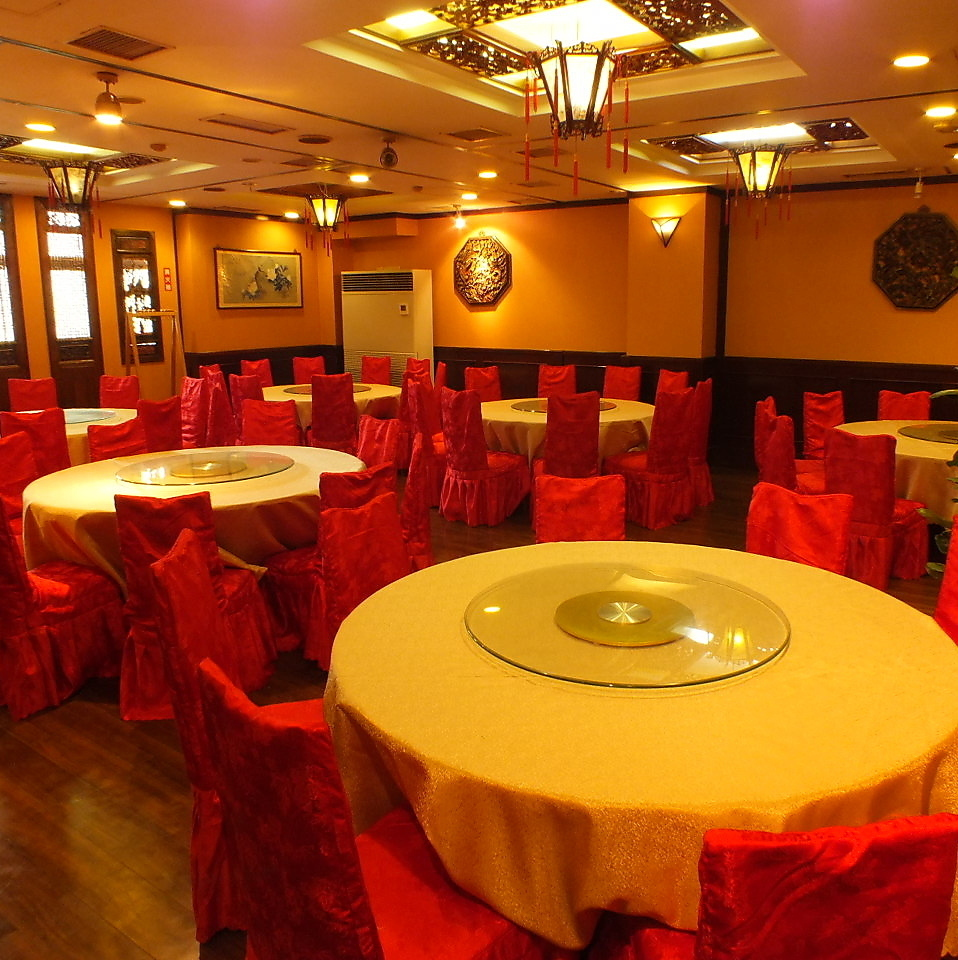 Party banquet hall for up to 80 people on 3 floor one floor