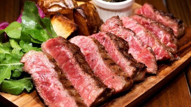 広島牛の熟成肉ステーキ(20日熟成/40日熟成)