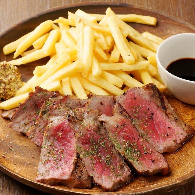 Fillet steak (150 g)