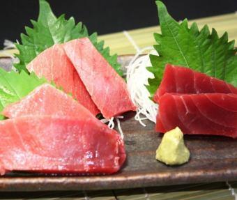 Tuna sting / crunchy (autumn winter season)