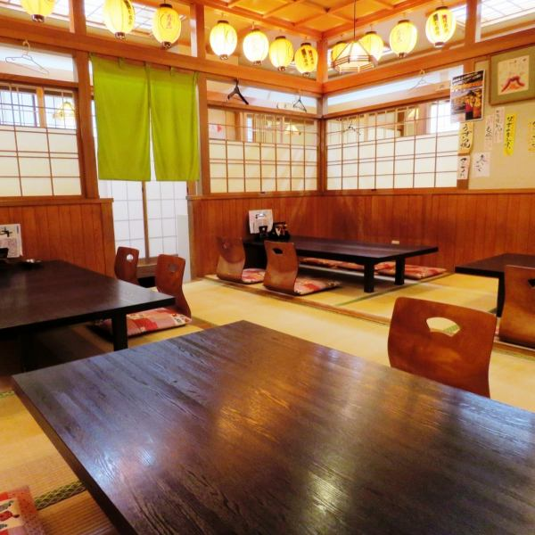 Everyone noisily drink if the second floor private room parlor can be chosen to match the perfect !! number of people also many available ♪